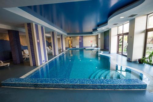 Rhodopi Home Hotel & All Inclusive