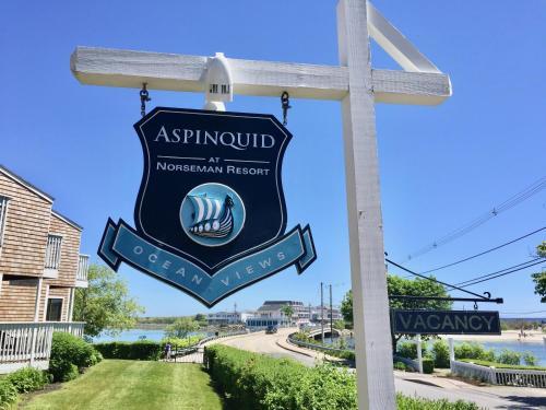. Aspinquid Resort