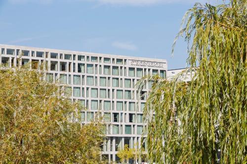 Steigenberger Hotel am Kanzleramt photo 43