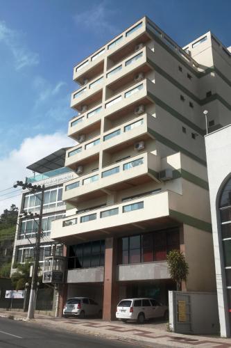 Foto de Stratus Centro Hotel