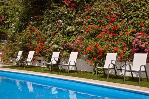 Spetses Retreat Accommodation