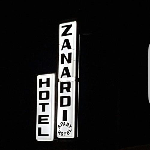 Foto de Hotel Zanardi