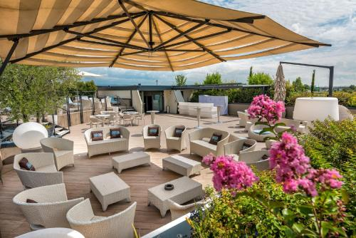 DB Hotel Verona Airport And Congress - Caselle di Sommacampagna