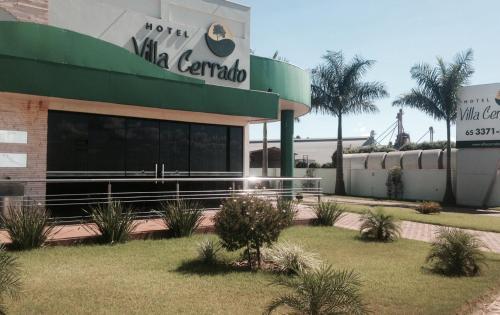 Фото отеля Hotel Villa Cerrado