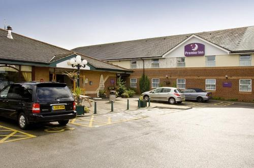 Premier Inn Stockton-On-Tees (Preston Farm)