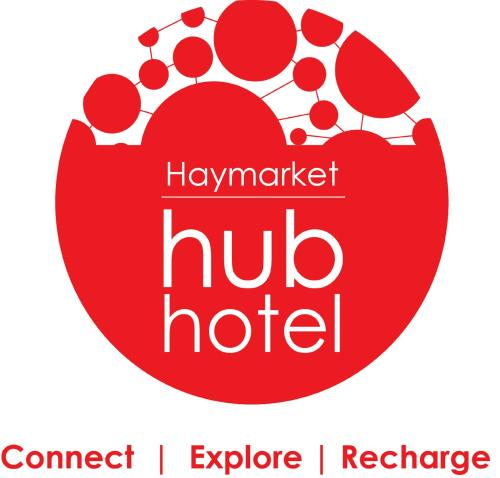Haymarket Hub Hotel photo 19