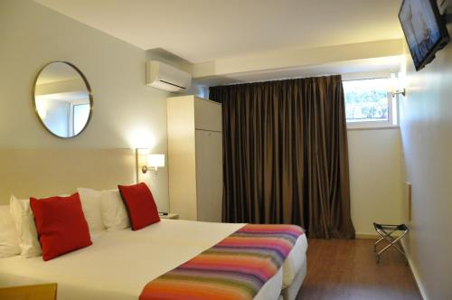 תמונות לחדר Hotel Londres Estoril / Cascais