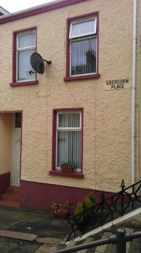 Abercorn Place