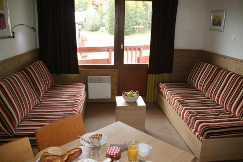 Le Britania 507 - Apartment - La Tania