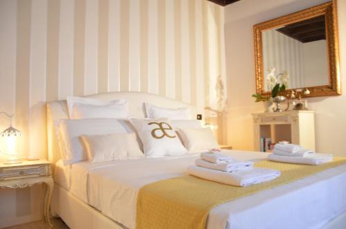 Raffaello Inn, Pension in Rom
