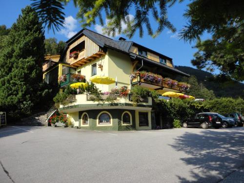 Landgasthof Hubertusstubn St. Michael