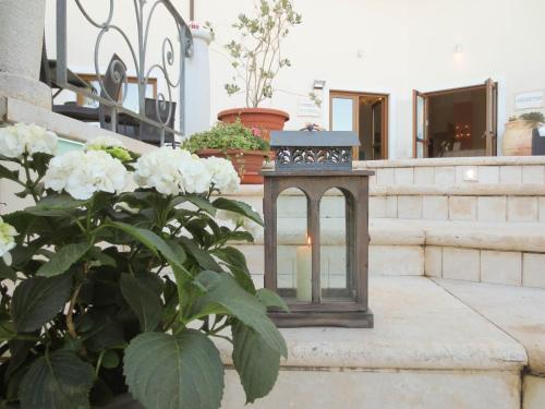 Via C. Colombo, Cala Gonone, Dorgali, Sardinia, Italy.