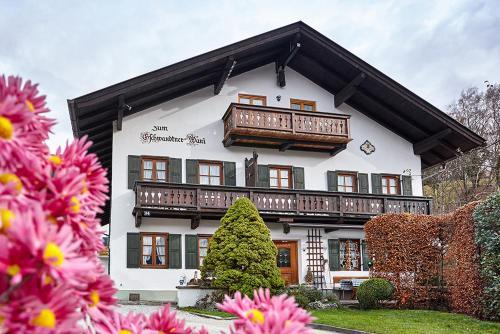 Ferienwohnung Graseck Garmisch-Partenkirchen