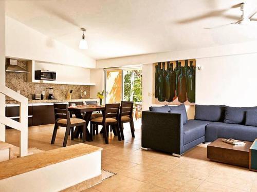 Villas Ixzi Plus