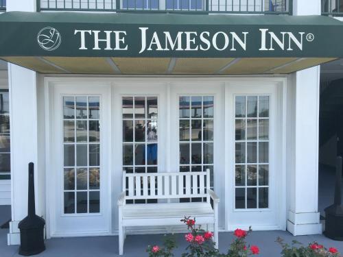 . Jameson Inn