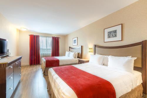 Hotel Ambassadeur Et Suites - Photo 6 of 30