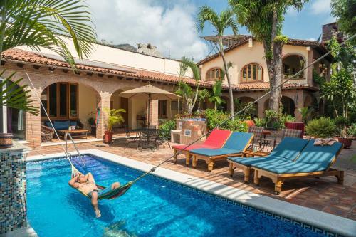 HotelHacienda Escondida Puerto Vallarta