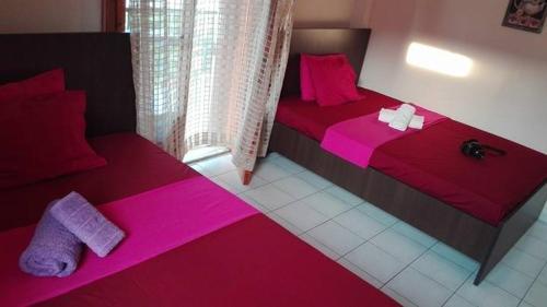 . Eleni Antonouli Rooms