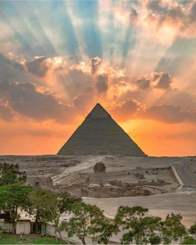 Pyramids View Inn - image 7