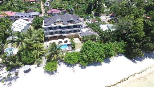 . Crown Beach Hotel Seychelles