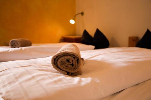 Фото отеля Hotel Schwarzer Adler Sillian