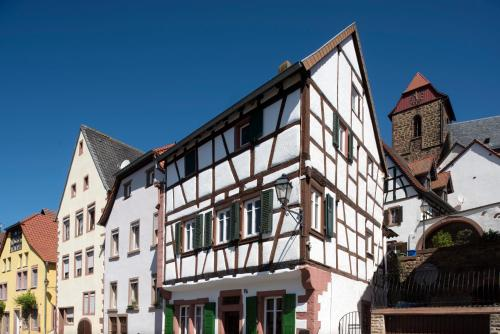 Burggarten Appartements Neuleiningen, Bad Dürkheim