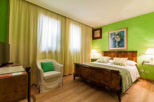 Hotel dei Chiostri phòng hình ảnh