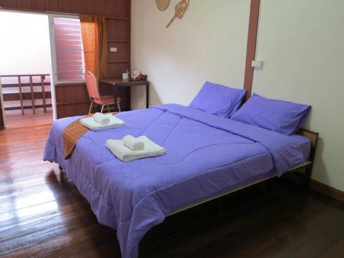 Baan Khun ya Ayutthaya photo 24