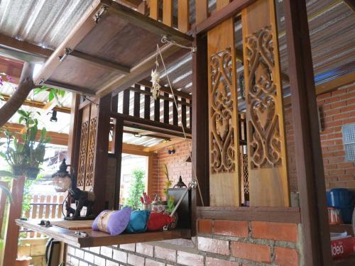 Baan Khun ya Ayutthaya photo 26