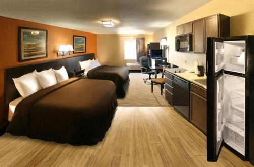 Suburban Extended Stay Hotel Washington