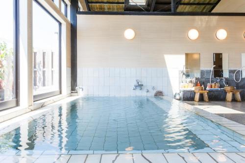 洛西諾薩圖日式旅館 image