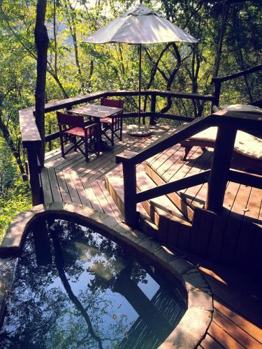. Tanamera Lodge