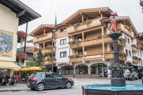 Apartments Ellmau im Sternhof Ellmau