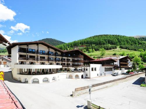 Hotel Margarete Maultasch Nauders