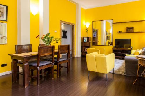 Hotel Aplace2be - Apartment Ticinese