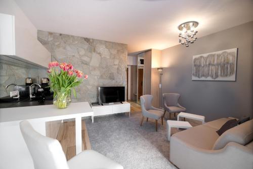 Grand Apartments Hrebienok - Stary Smokovec