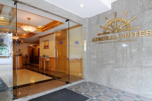 Admiral Suites Bangkok by Compass Hospitality photo 10