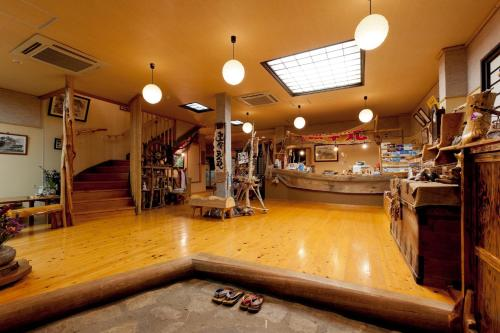 洛西諾薩圖日式旅館 Ryokan Ryoshino Sato