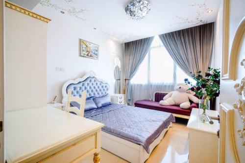 Luxury Apartment  Ben Thanh Tower