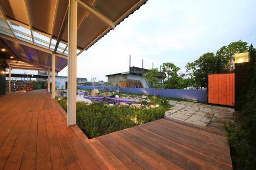 Yun Xuan Cypress Gardens