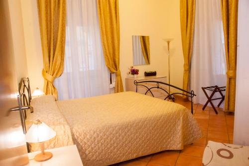 Hotel Residence Confalone