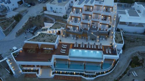 Thalassa Boutique Hotel – Suites – Mykonos 1