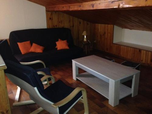 Accommodation in Lajoux