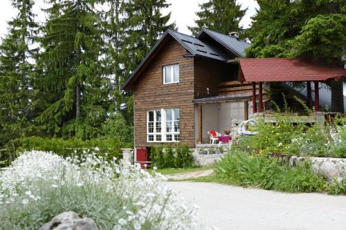 Accommodation in Vlašić
