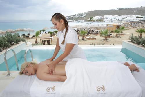 Thalassa Boutique Hotel – Suites – Mykonos 4