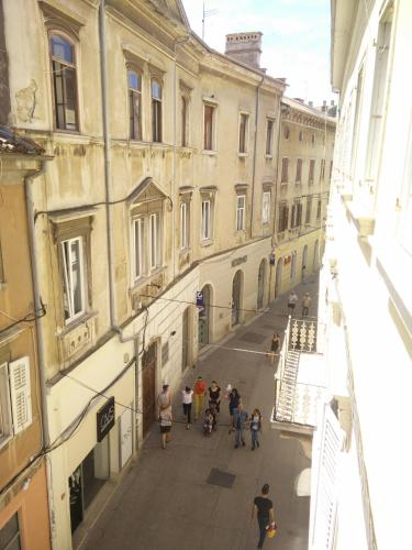 Dejan Apartment 2, Pension in Pula