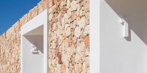 Habitación Doble con terraza Agroturismo Ses Talaies 9