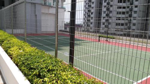 M Condominium @ Larkin Johor Bahru, Johor Bahru