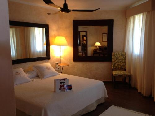 Suite with Sea View Hotel Rural Cas Pla 6
