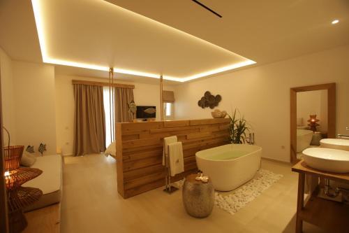 Thalassa Boutique Hotel – Suites – Mykonos 2